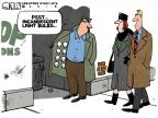 Cartoonist Steve Kelley  Steve Kelley's Editorial Cartoons 2014-01-03 regulation