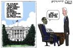 Cartoonist Steve Kelley  Steve Kelley's Editorial Cartoons 2014-02-19 climate