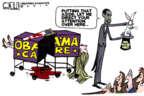 Cartoonist Steve Kelley  Steve Kelley's Editorial Cartoons 2014-02-27 put