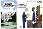 Cartoonist Steve Kelley  Steve Kelley's Editorial Cartoons 2014-03-12 Zach