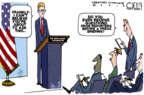 Cartoonist Steve Kelley  Steve Kelley's Editorial Cartoons 2014-03-21 ask