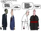 Steve Kelley  Steve Kelley's Editorial Cartoons 2014-03-28 Russia