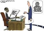 Cartoonist Steve Kelley  Steve Kelley's Editorial Cartoons 2014-06-04 military