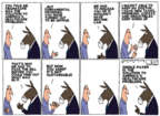 Cartoonist Steve Kelley  Steve Kelley's Editorial Cartoons 2017-06-29 medical