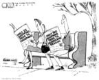 Cartoonist Steve Kelley  Steve Kelley's Editorial Cartoons 2005-12-02 'til