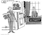 Cartoonist Steve Kelley  Steve Kelley's Editorial Cartoons 2006-04-27 Bill O'Reilly