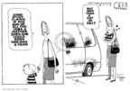 Cartoonist Steve Kelley  Steve Kelley's Editorial Cartoons 2006-05-07 some