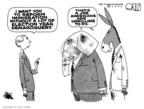 Steve Kelley  Steve Kelley's Editorial Cartoons 2006-05-17 2006