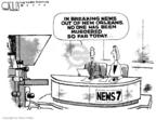 Cartoonist Steve Kelley  Steve Kelley's Editorial Cartoons 2006-08-03 far