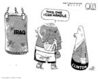 Cartoonist Steve Kelley  Steve Kelley's Editorial Cartoons 2006-09-27 2001