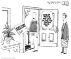 Steve Kelley  Steve Kelley's Editorial Cartoons 2006-11-08 2006