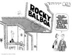 Cartoonist Steve Kelley  Steve Kelley's Editorial Cartoons 2006-12-22 changes