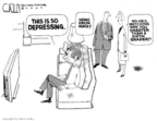 Cartoonist Steve Kelley  Steve Kelley's Editorial Cartoons 2007-03-07 game