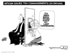 Cartoonist Steve Kelley  Steve Kelley's Editorial Cartoons 2007-06-21 000