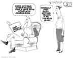 Cartoonist Steve Kelley  Steve Kelley's Editorial Cartoons 2008-03-17 000