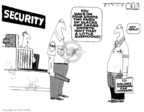 Cartoonist Steve Kelley  Steve Kelley's Editorial Cartoons 2008-05-23 little