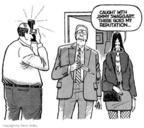 Cartoonist Steve Kelley  Steve Kelley's Editorial Cartoons 1999-01-01 catch