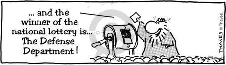 Comic Strip Bob Thaves  King Baloo 1988-10-05 king
