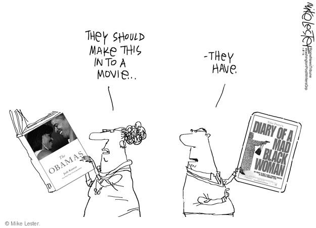 Cartoonist Mike Lester  Mike Lester's Editorial Cartoons 2012-01-13 real