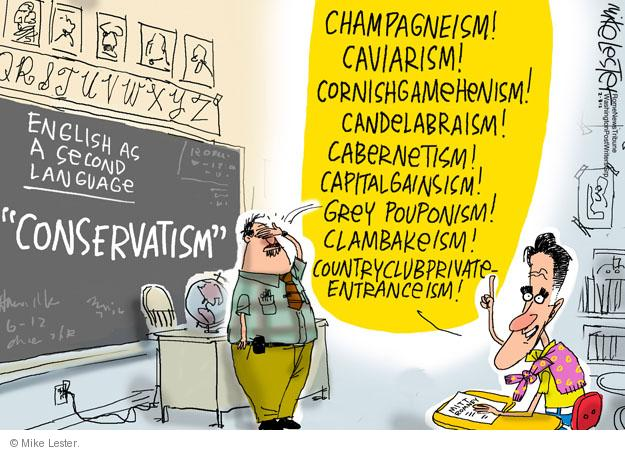 Cartoonist Mike Lester  Mike Lester's Editorial Cartoons 2012-02-03 bake