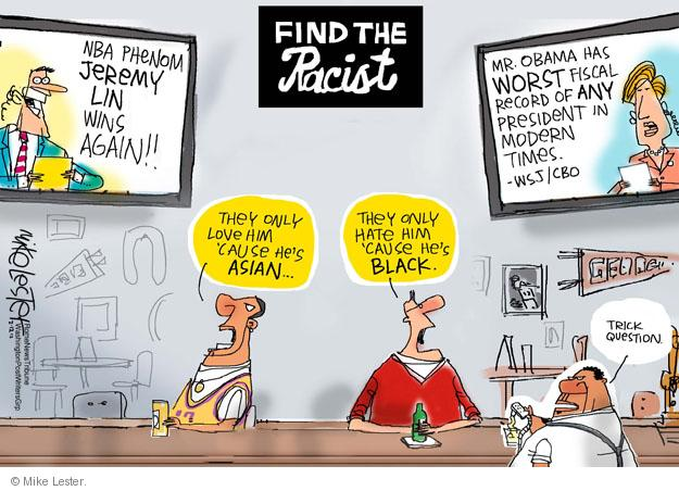 Mike Lester  Mike Lester's Editorial Cartoons 2012-02-16 basketball