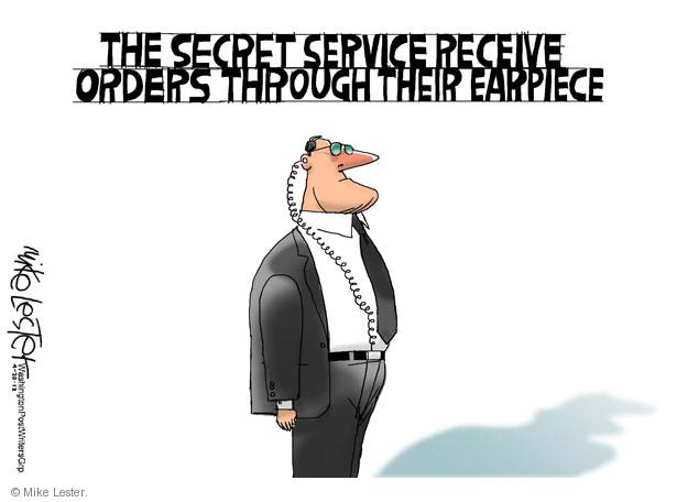 Mike Lester  Mike Lester's Editorial Cartoons 2012-04-20 government agency