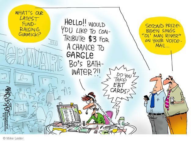 Mike Lester  Mike Lester's Editorial Cartoons 2012-08-25 Joe Biden