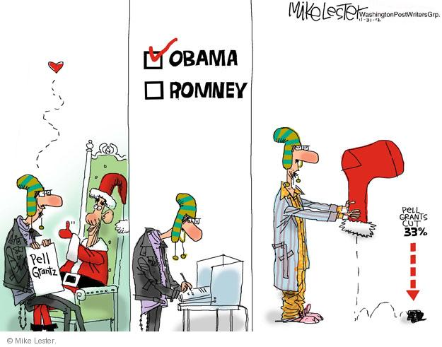 Cartoonist Mike Lester  Mike Lester's Editorial Cartoons 0000-00-00 education