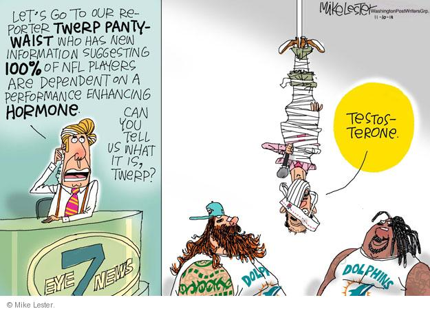 Mike Lester  Mike Lester's Editorial Cartoons 2013-11-10 information