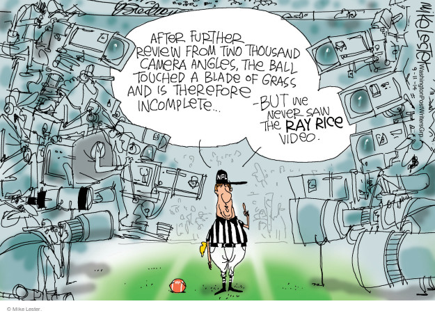 Mike Lester  Mike Lester's Editorial Cartoons 2014-09-11 review