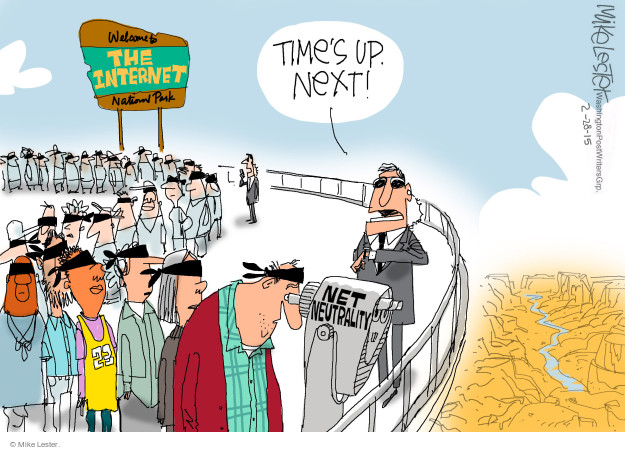 Mike Lester  Mike Lester's Editorial Cartoons 2015-02-28 service