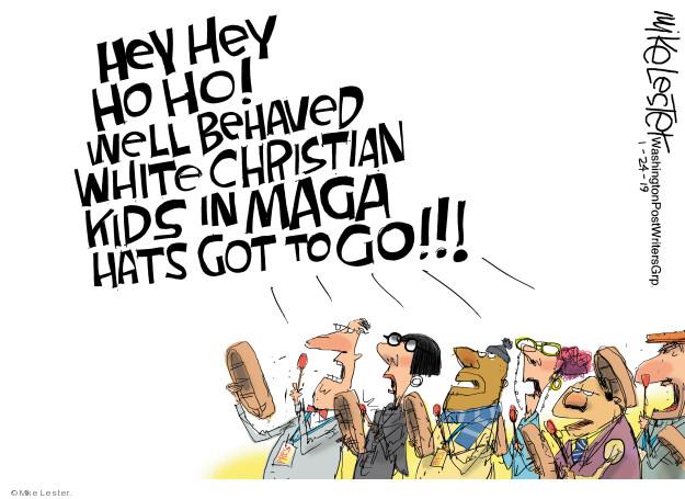 Mike Lester's Editorial Cartoons - Kid Comics And Cartoons