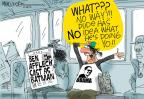 Cartoonist Mike Lester  Mike Lester's Editorial Cartoons 2013-08-25 reaction
