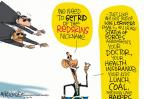 Cartoonist Mike Lester  Mike Lester's Editorial Cartoons 2014-06-20 government