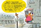 Cartoonist Mike Lester  Mike Lester's Editorial Cartoons 2014-07-12 we