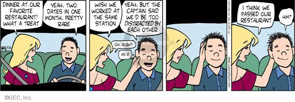 Comic Strip Greg Evans  Luann 2010-07-26 rare