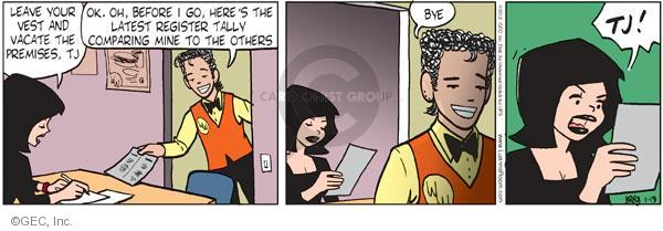 Comic Strip Greg Evans  Luann 2012-01-19 comparison