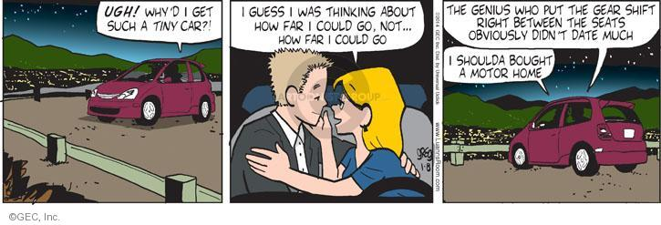 Comic Strip Greg Evans  Luann 2014-01-08 size