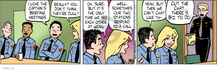 Comic Strip Greg Evans  Luann 2015-09-14 respond