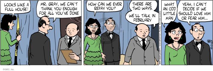 Comic Strip Greg Evans  Luann 2015-12-18 like
