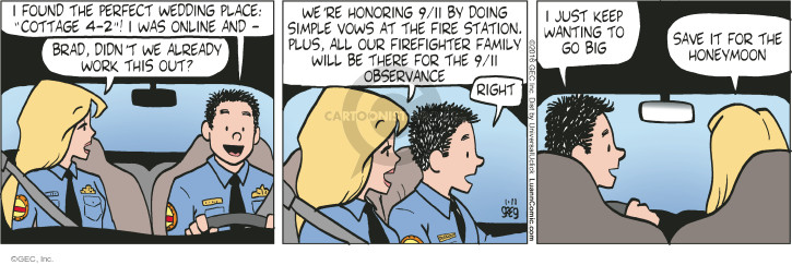 Comic Strip Greg Evans  Luann 2016-01-11 family