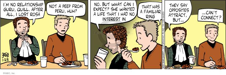 Comic Strip Greg Evans  Luann 2016-01-28 expect