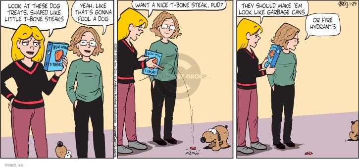 Comic Strip Greg Evans  Luann 2017-01-29 fire