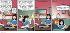 Comic Strip Greg Evans  Luann 2009-06-14 60 minutes