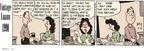 Cartoonist Greg Evans  Luann 2009-12-23 1990s