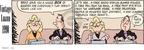 Cartoonist Greg Evans  Luann 2009-12-25 1990s