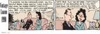 Cartoonist Greg Evans  Luann 2009-12-26 1990s