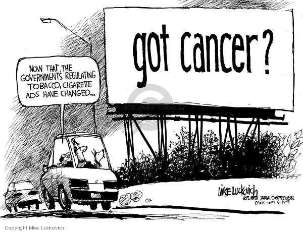 Mike Luckovich  Mike Luckovich's Editorial Cartoons 2009-06-14 oversight