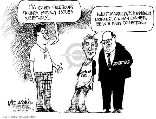 Mike Luckovich  Mike Luckovich's Editorial Cartoons 2010-05-28 website