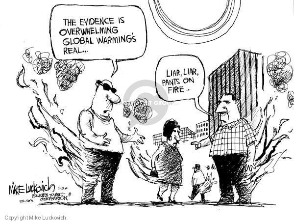 Cartoonist Mike Luckovich  Mike Luckovich's Editorial Cartoons 2010-07-21 hot